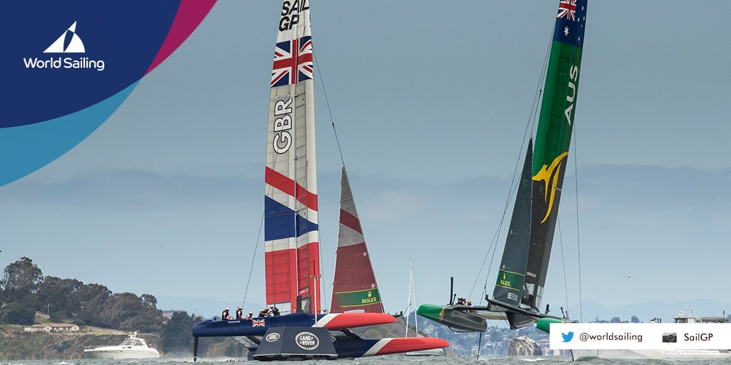 b414cd5e2cbc Recap another action-packed  sailgp weekend  ➡ https