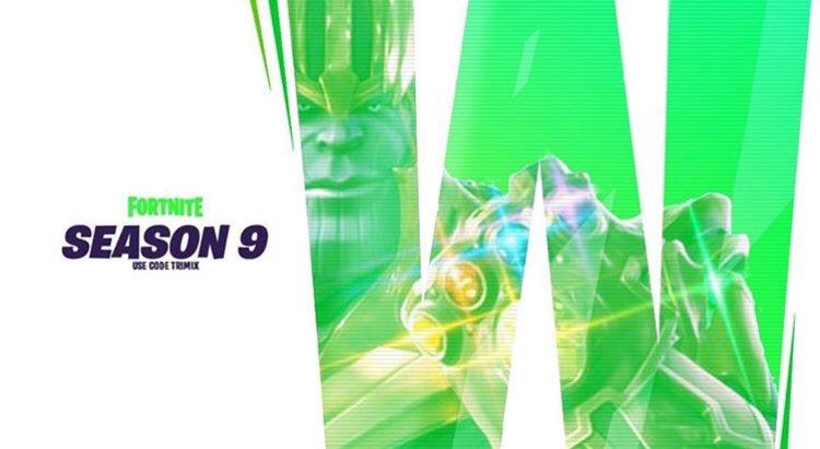 Fortnite Info En Twitter Concepto E Idea De 3 Teaser De La Temporada 9 Que Os Parece Fortniteseason9