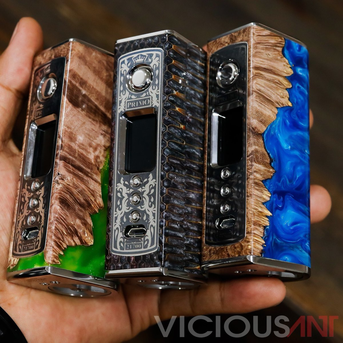 Primo DNA 75 by Vicious Ant Philippines 🇵🇭 #ViciousAnt