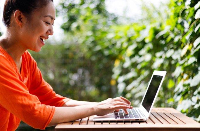 #あなたの良いところは あきらめないこところ。「未経験、30代後半、女性。そんな私もWebデザイナーになれた理由」→#デジハリ名古屋 #Webデザイナー #ウェブデザインスクール #転職 #就職活動 #フリーランス #在宅ワーク
