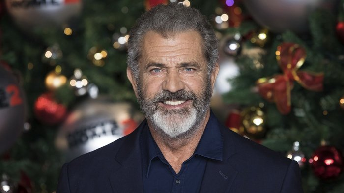 Mel Gibson to Star as Santa Claus in 'Fatman' Comedy http://dlvr.it/R4Jw32