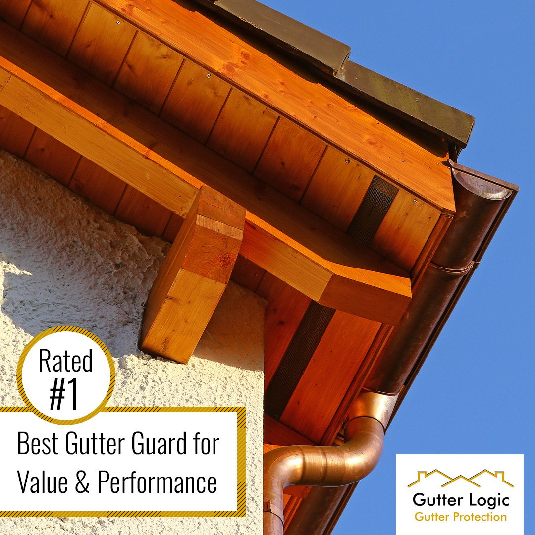 At Gutter Logic, weve won multiple awards for our excellence in the industry, including excellence in customer satisfaction, company of the year, and best rain gutter protection system. Learn more about our experience and awards: gutterlogic.com/about/awards