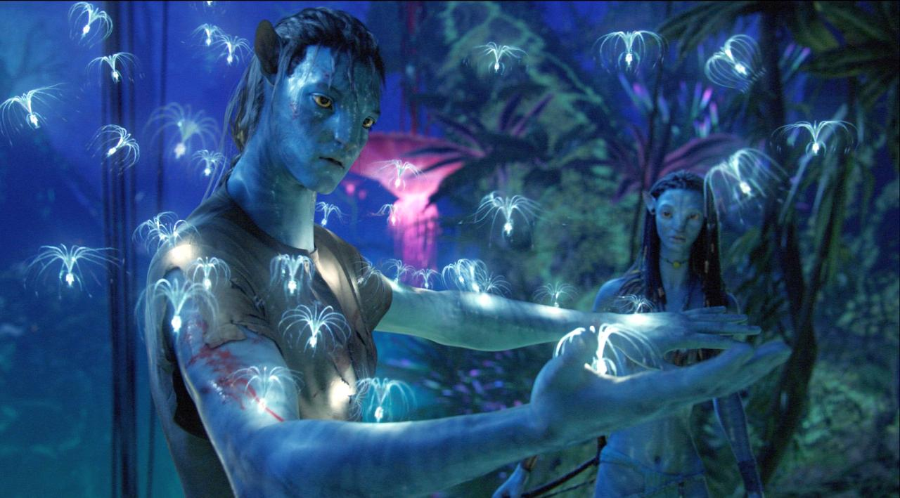 James Cameron's Avatar Sequels Delayed
