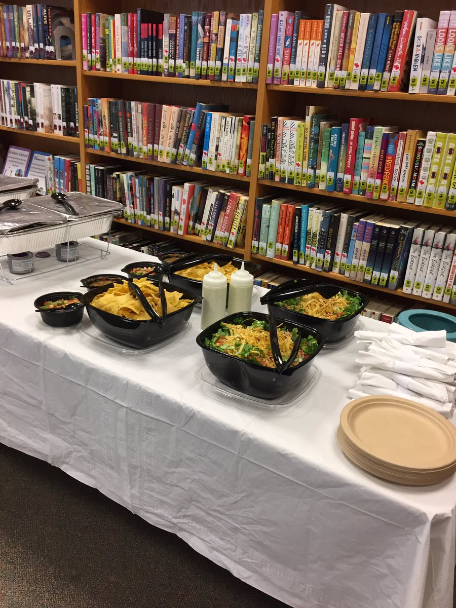 Thank you Langston staff for all your hard work, lunch by Cafe Rio! <a target='_blank' href='http://search.twitter.com/search?q=ThankAPSTeachers'><a target='_blank' href='https://twitter.com/hashtag/ThankAPSTeachers?src=hash'>#ThankAPSTeachers</a></a> <a target='_blank' href='https://t.co/0dz9Y7KiZK'>https://t.co/0dz9Y7KiZK</a>