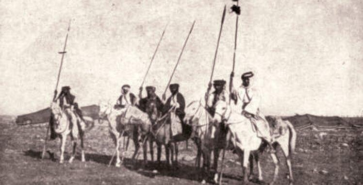 Amjad Taha أمجد طه Na Twitteru معركة شعار كانت آخر معركة في جنوب السعودية ضد الأتراك عام 1337ھ وأعلن بعدها الأتراك الانسحاب من عسير دارت المعركة بين بني شهر ومعهم إخوانهم من