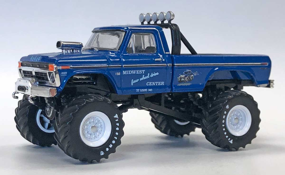 Midwest 4WD collectible 1:64 scale die-cast trucks in stock!  https://bigfoot-4x4.myshopify.com/collections/collectables/products/not-a-toy-greenlight-collectibles-midwest-4wd-truck-bigfoot-1-1-64-die-cast…  #bigfoot1 #bigfoot4x4 #bigfoot4x4x4 #bigfootmt #bigfootmonstertruck #monstertruck #monstertrucks #retro #oldschool #oldskool #80s #70s