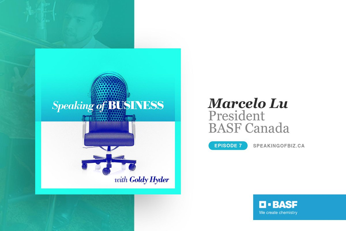 """""""I believe that our future will be about technology freeing us up to have more human interactions"""" @MarceloRochaLu1. Check out @SpeakofBiz 's newest podcast episode now! http://ow.ly/4SwZ30oG0Xa"""