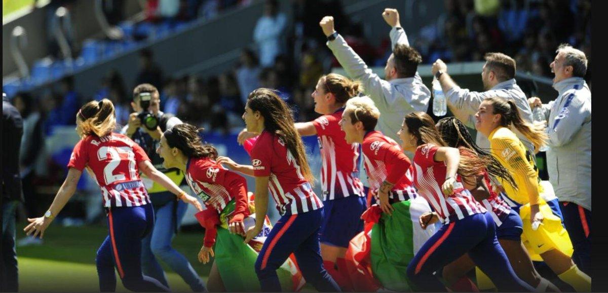 Final de la Copa De La Reina...‼️🔜🔴⚪