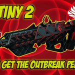 Image for the Tweet beginning: How to get the Outbreak