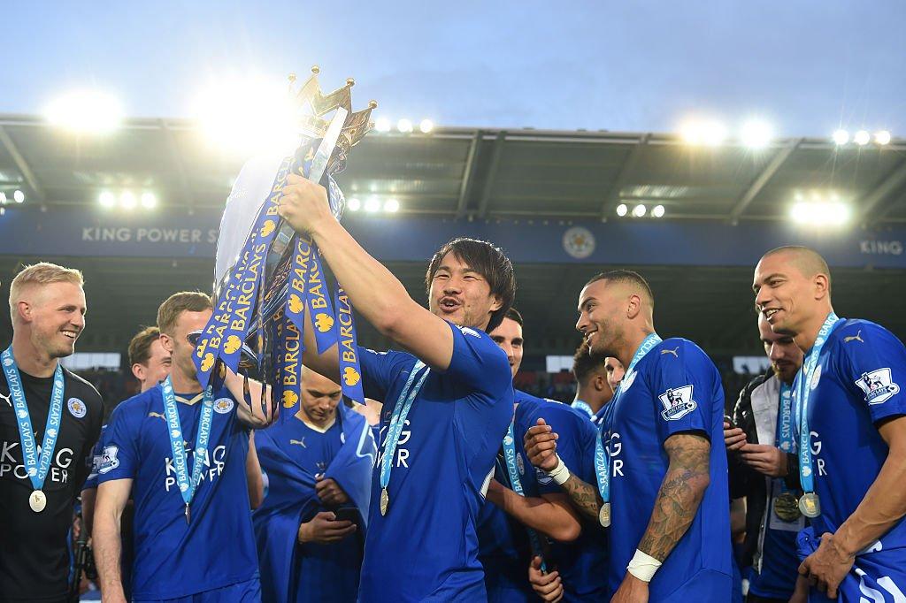 794431e4 forever revered it s all over for premier league title winners danny simpson  and shinji okazaki