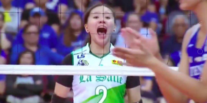 You forgot that LOSOL can't even beat number 5 UP. You are a funny bitter gourd!  Upos na #FieryGreenFlame   #UAAPSeason81Volleyball #GoUSTe #OBF #GoUP  RT @pib_a: Looool the team who's favored to win the title this year is the same team we beat twice. I can't.   IF ONLY
