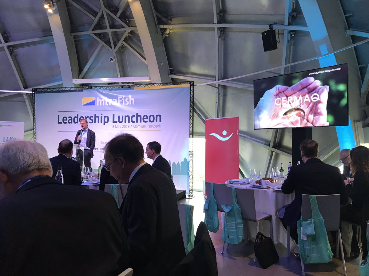 Brussels Seafood Expo 2019