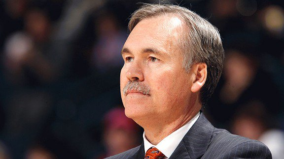 Someday I want to be as cool as Mike D\Antoni with a mustache cool. Happy Birthday coach!