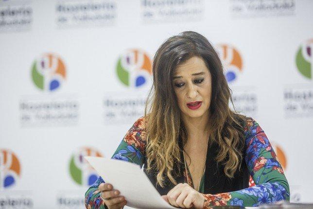 La presidenta de @Apehva y miembro de nuestra Junta Directiva, María José Hernández @mariajobygastro entra en el Comité de @CEHEhosteleria ¡Felicidades! => eldiadevalladolid.com/noticia/ZE894B…