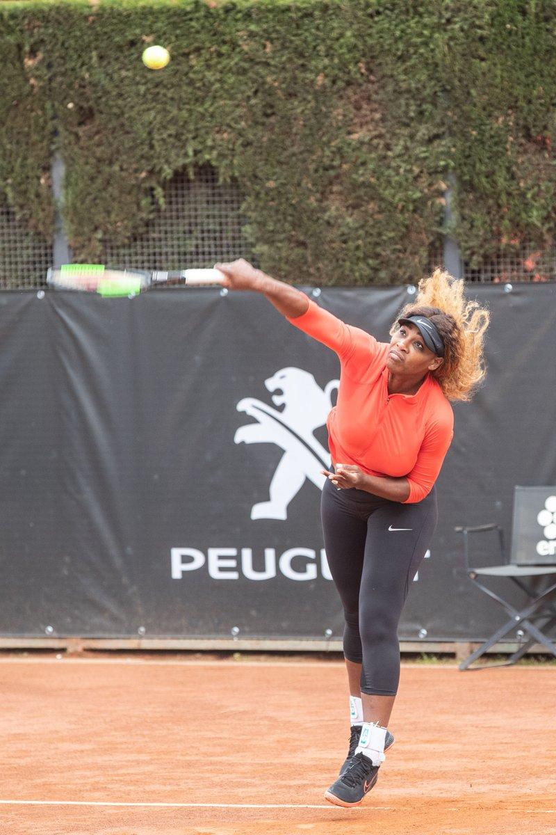 WTA ROME 2019 D6DsvKEWsAApjRh