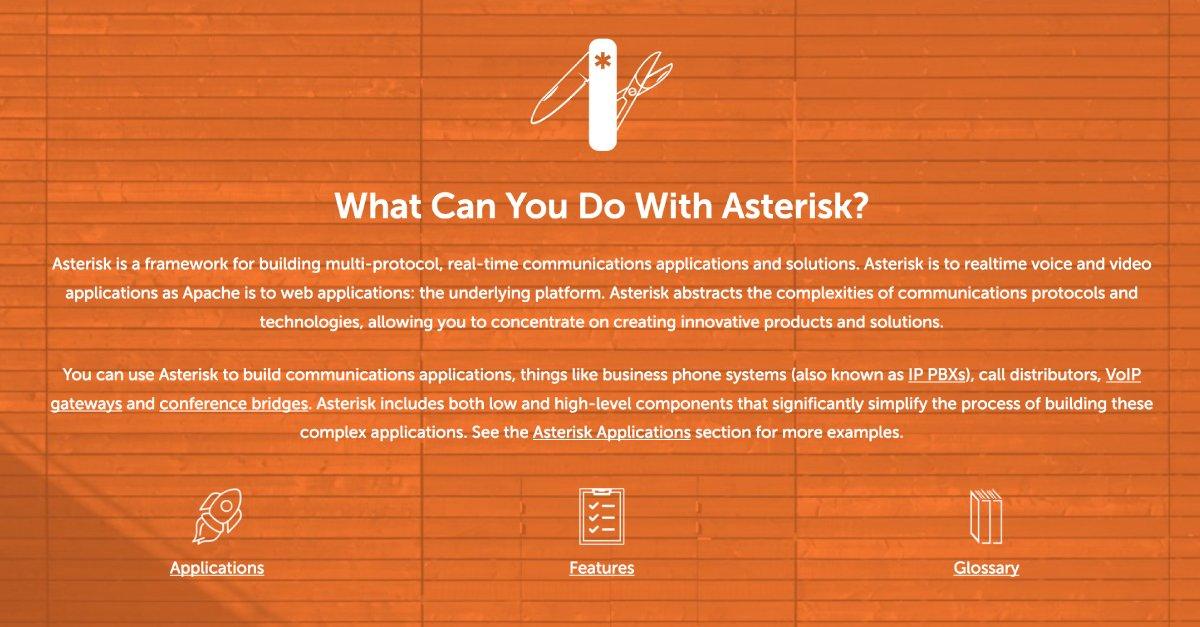 Asterisk 16 Realtime