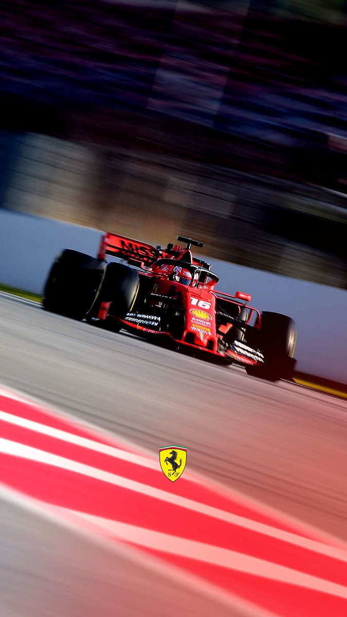 Scuderia Ferrari On Twitter Are You Set For The Spanishgp Spice Up Your Lock Screens With Our Special Wallpapers Essereferrari Wallpaperwednesday Https T Co Lgr6brxiwp