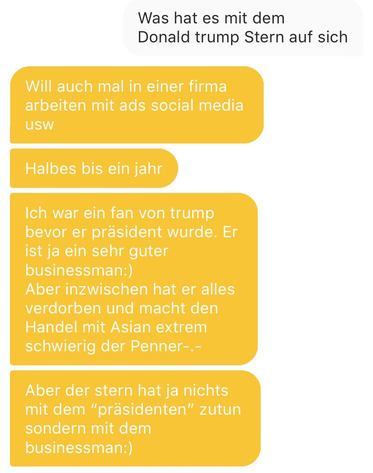 Dating-Handel mich