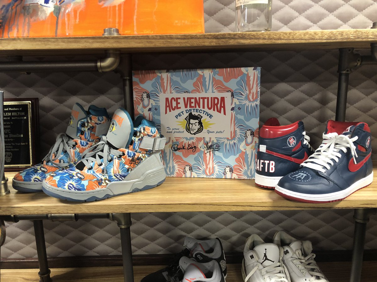 570599bcc919 The Barstool x Jordan 1s