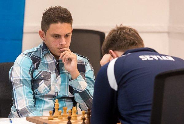 Camagüeyano Albornoz fue quinto en torneo Capablanca in Memoriam de Ajedrez