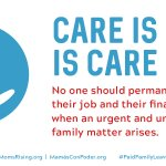 Image for the Tweet beginning: The #FAMILYAct would provide workers