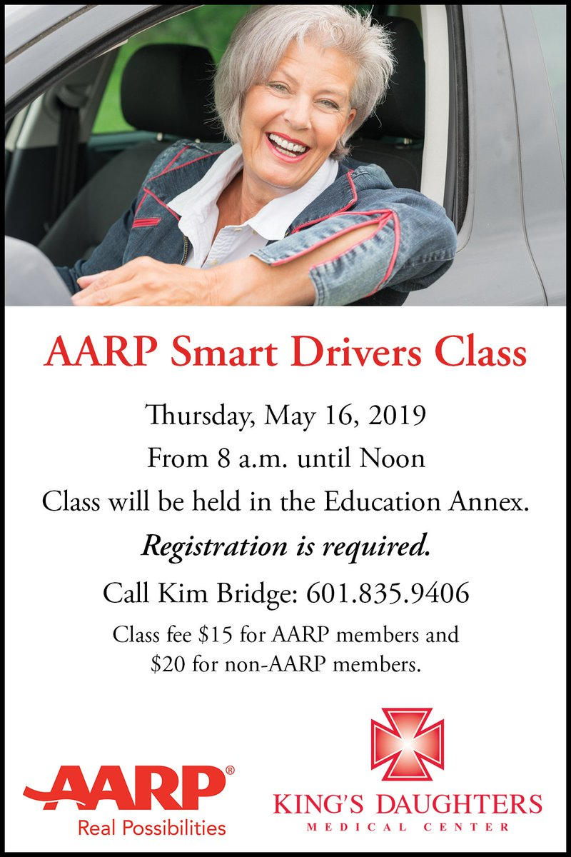 Aarp mature driving class, advice for losing virginity
