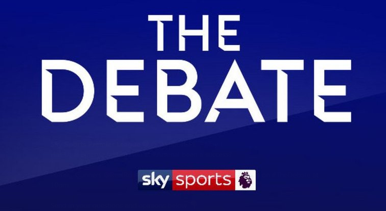 What can the mooted return of Edu do for @Arsenal? And can they join @ChelseaFC in an all-English #UEL final? That and reaction to @SpursOfficials clash in Amsterdam as @TheCurtisDavies and Tim Sherwood join @GeoffShreeves on #TheDebate LIVE on Sky Sports PL channel from 10pm!