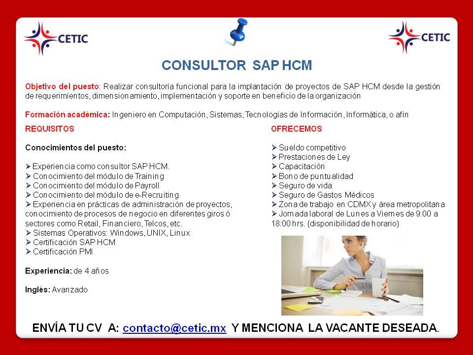 Consultorsap Hcm Hashtag On Twitter