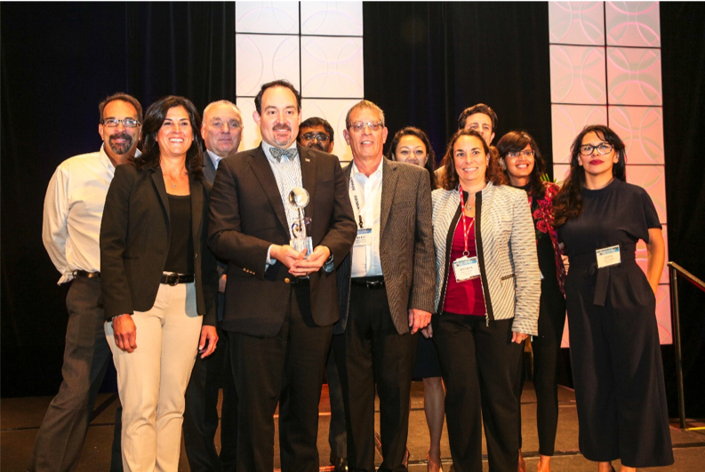 The 2019 Polyurethane Innovation Award will recognize today's pioneers of industry whose innovations will change the lives of tomorrow through #sustainability, #energyefficiency, and more. Enter by June 14: https://goo.gl/bVfTt4  #PolyCon19 #incrediblepolyurethane
