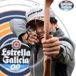 🎯 Bullseye on the #SpanishGP // El GP de España, a tiro!! #carlo55ainz #GradaCS55