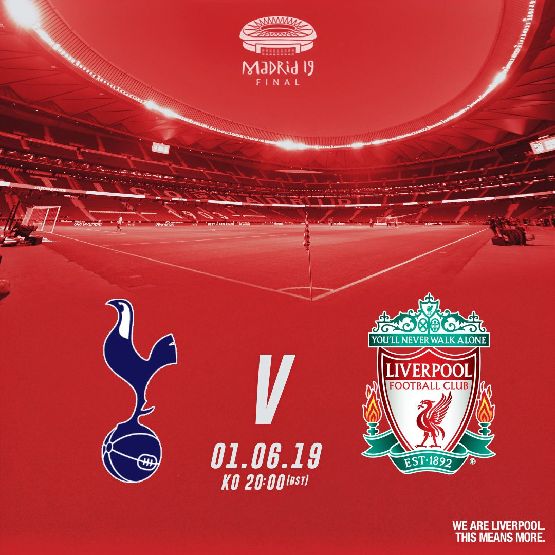 Tottenham Vs Ajax Tickets Away End: Flipboard: Sports. Highlights. News. Now