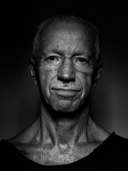 Happy birthday, Keith Jarrett!  Image by Henry Leutwyler