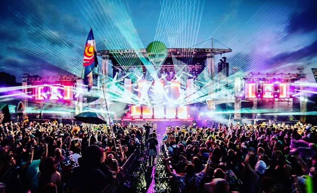 Dancefestopia 2020 tickets