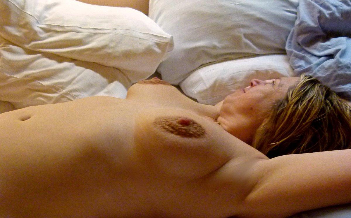 What Is A Sleep Orgasm