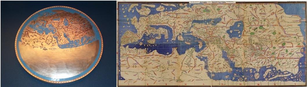 Muhammad al-Idrissi —geographer and cartographer