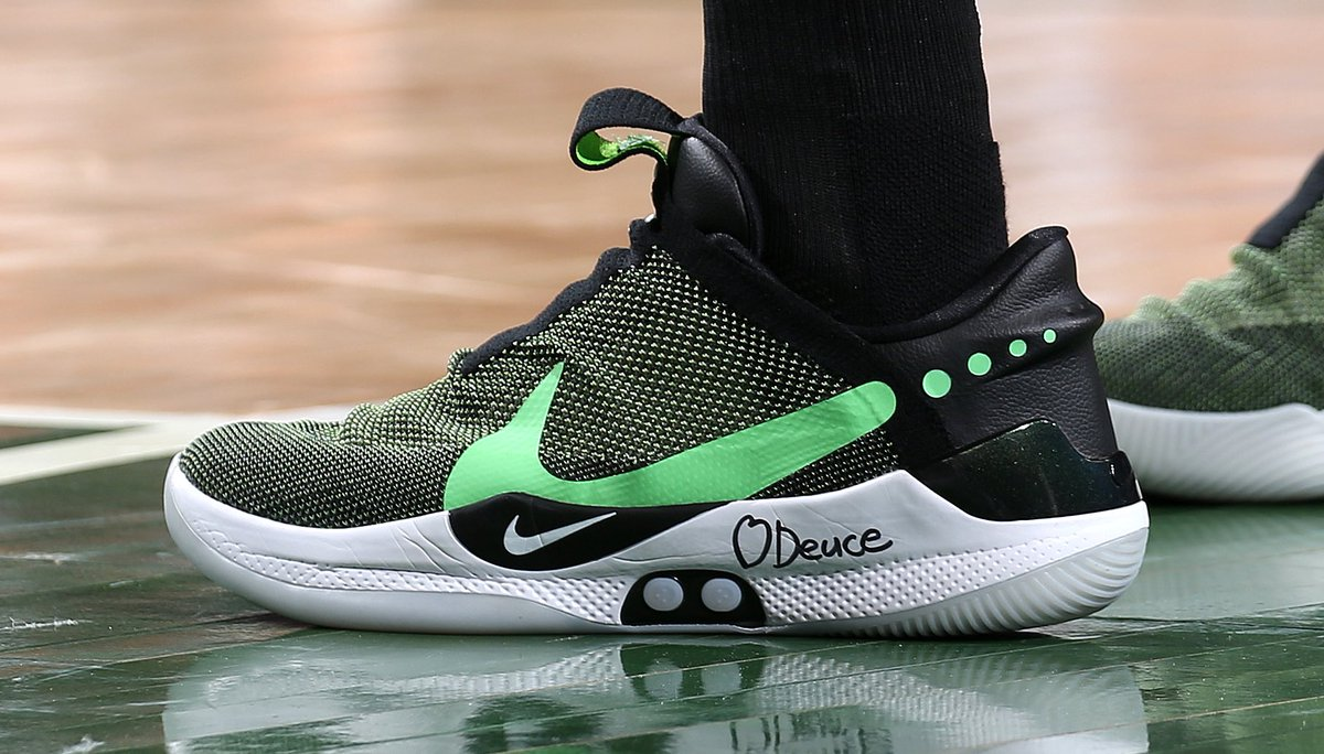 5630a706ee3a nike adapt bb pes for jaytatum0 in game 5 gary dinesen