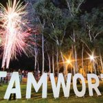 Mark your calendars! Artstate Tamworth 2019 is launching locally on 23 May from 12pm at Tamworth Regional Gallery. Open to all - come help us kick off another year celebrating arts in regional NSW!   @ArtsNorthWest  #artstatensw #artstatetamworth #tamworth #artsnorthwest