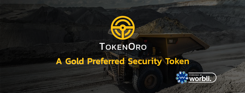 The first alliance #TokenOro formed was with #WORBLI, a Network built on EOS, the most powerful infrastructure for decentralized applications.   To find out more about the TokenOro application visit https://t.co/MnV57JW6rb   #worbli #poweredbyworbli https://t.co/DUL4tJo3bQ