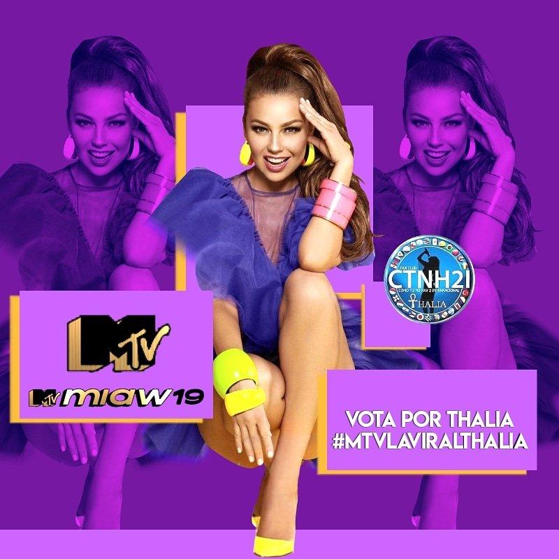 """Thalía >> álbum """"Valiente"""" - Página 32 D6Fy3E5W0AADOYr"""