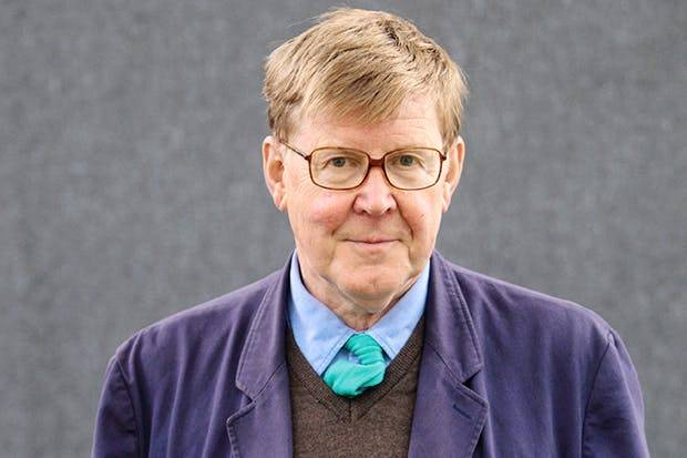 Happy birthday to one of the nation\s greatest modern playwrights, Alan Bennett!