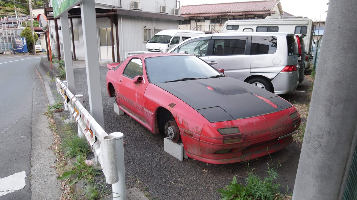 rx7fc hashtag on Twitter