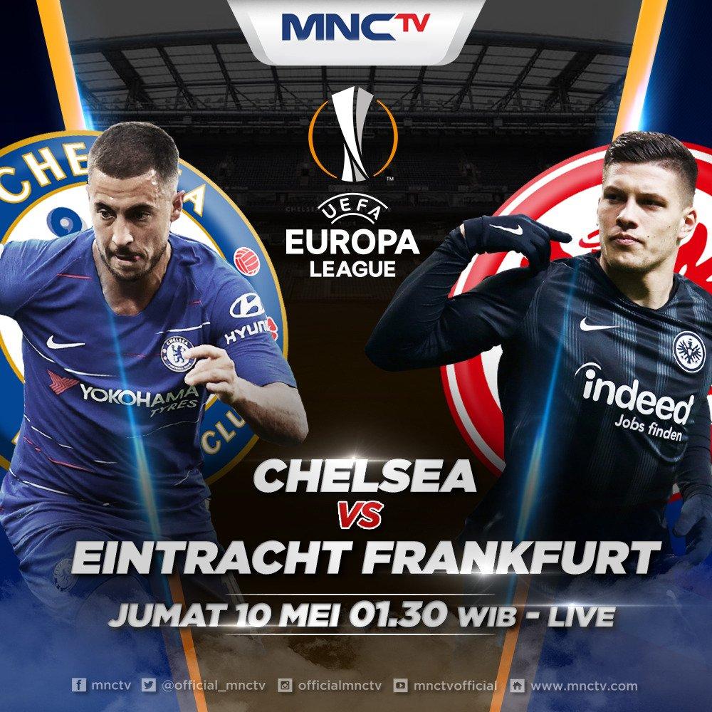 MNCTV's photo on #UEFAEuropaLeague