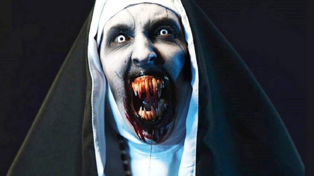 Live Wallpaper Hd On Twitter Wallpaper Hd The Nun Valak