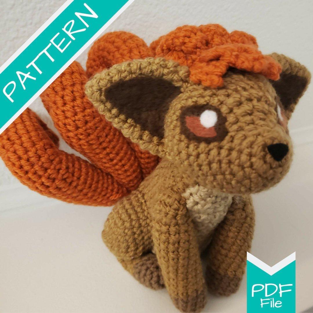 Charmander ( | Pokemon crochet pattern, Crochet pokemon, Pokemon ... | 1080x1080