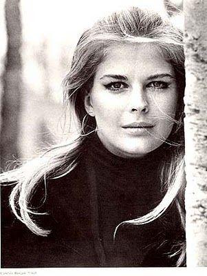 Happy birthday, Candice Bergen 73