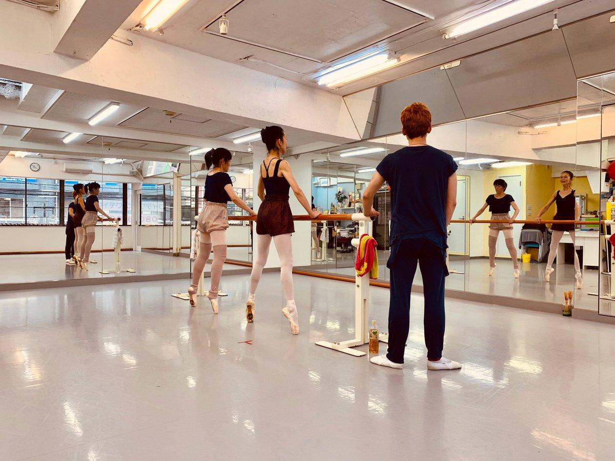 大人から始められるバレエ、ポワントクラスも♪  40代、50代からでも、憧れのバレエを始めてみませんか?(^-^)  #大人バレエ #ポワント #ポワント初心者歓迎 #トゥシューズ #東京 #新宿区 #高田馬場
