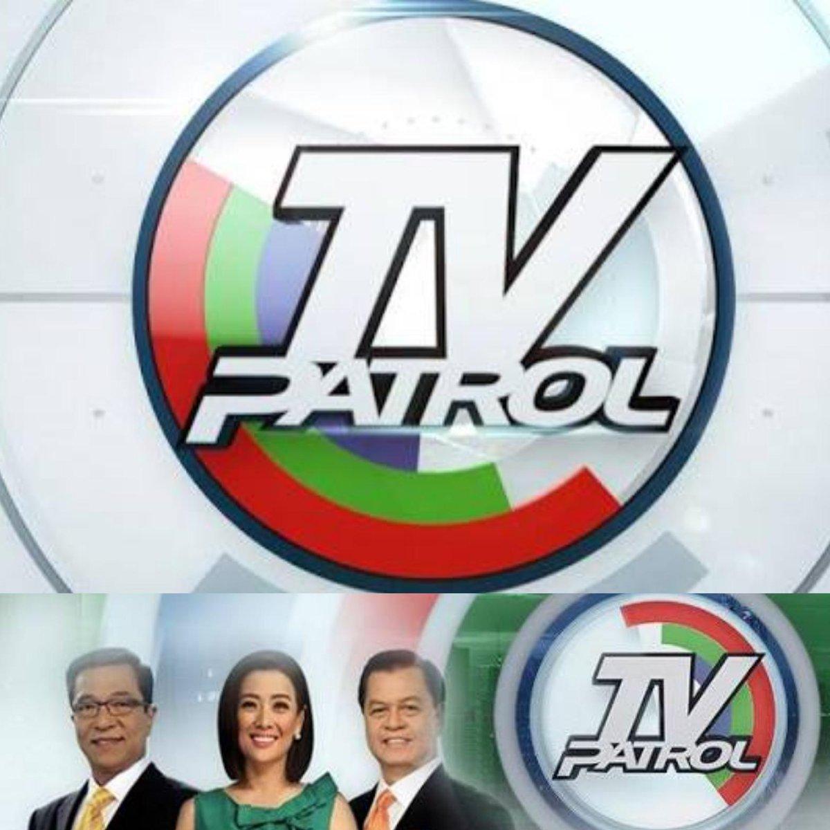 Tv p͏a͏t͏r͏o͏l - Tv p͏a͏t͏r͏o͏l (2019)
