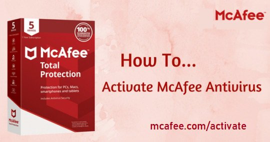 Hashtag #mcafeecomactivate sur Twitter
