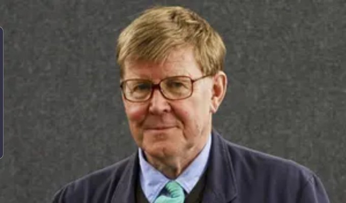 A very happy 85th birthday to Alan Bennett who remains the epitome of the perfect English gentleman.