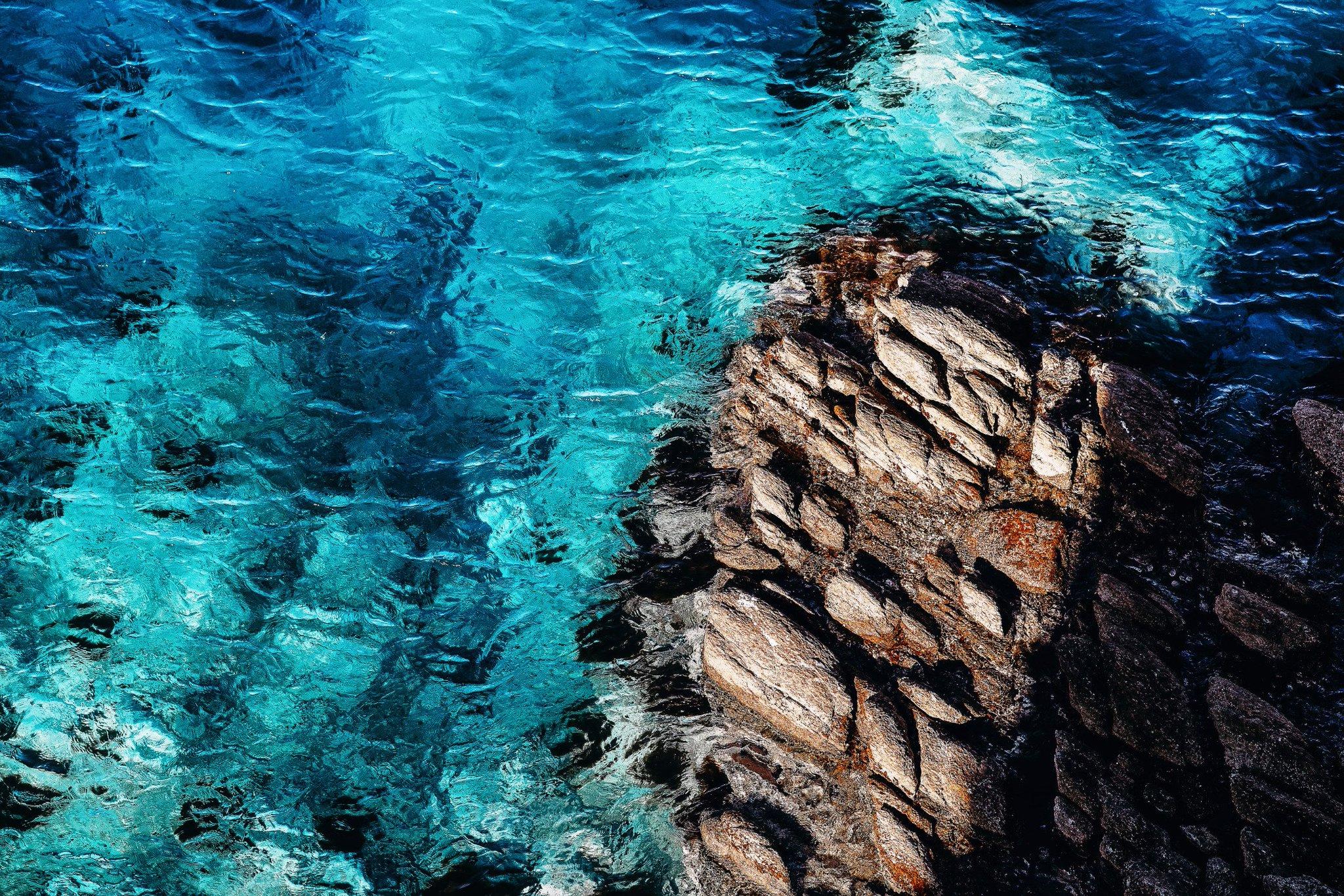Мыс Брюса - скалы и море одного из самых красивых мест Приморского края